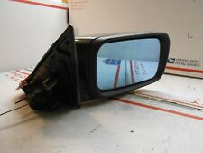 00 BMW 528i passenger side view mirror 0117351 ic# 51612  RF0204
