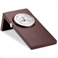 Pendules horloges de bureau de cheminée pour salle à manger