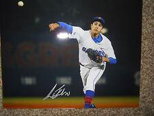Alex Faedo 8x10 Signed Color Photo ( Florida ) 1st. Rd. Pick Detroit