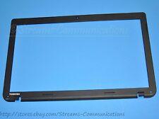 TOSHIBA Satellite C55-A5300 C55-A5310 C55-A Laptop LCD Front BEZEL Trim (Frame)