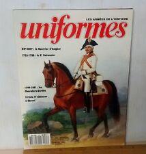 Les Armees De L'Histoire Uniformes – Octobre 1987