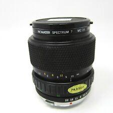 Olympus OM-System Zuiko 35mm-70mm Auto-zoom Lens