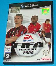 Fifa 2005 - GameCube GC - PAL