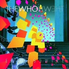 The Who - endless Alambre Nuevo CD
