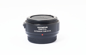 Olympus Digital Extension Tube EX-25 Four Thirds. MINT