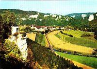 Kloster Beuron im Donautal  , Ansichtskarte ;1986 gelaufen