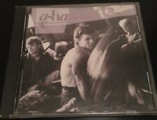 Hunting High & Low by a-ha (CD, Warner Bros.)