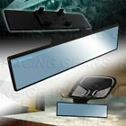 Blue Broadway 300mm Wide Flat Tint Interior Clip On Rear View Mirror Universal 2