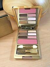 Estee Lauder Signature Silky Powder Blush & Pure Color 6 Eyehadow Palette choose