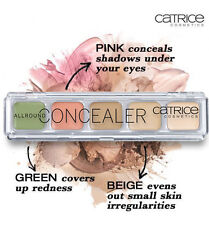 [CATRICE COSMETIC] All Around 5 Shades Concealer 6g NEW