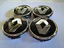 kit 4pz tappi coprimozzo Renault Clio Espace Laguna Megane Twingo cerchi in Lega