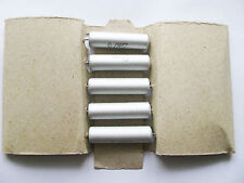 Set of 10W Precision Wire Wound Russian Resistors Lot of 75 #2 New