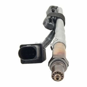 Bosch Oxygen Lambda Sensor 0 258 017 169 fits Hyundai ix35 2.0 GDi (LM)