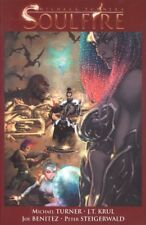 Michael Turner'S Soulfire Tpb Vol 1 Part 2 Reps #6-10 Used