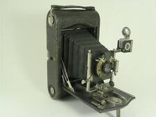 No.3 Folding Pocket Kodak Camera, Model G