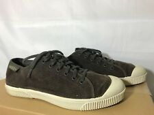 Keen corduroy shoes sneakers Brown men's size 9