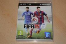 Jeux vidéo FIFA pour Sony PlayStation 3 Sony