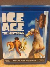 Ice Age: The Meltdown (Blu-ray Disc, 2009)