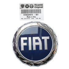 Emblem Logo Wappen Zeichen für Kühlergitter vorne Ducato original Fiat 735324819