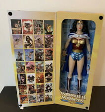 Dc Universe Classic Jakks Wonder Woman 19 Inch Big Figs Figure Nib 2017