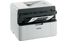 Brother MFC-1810 Mono Laser Fax Copier Sanner