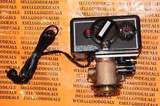 Fleck 4650 EM Replacement Controller 120 Volts 465001-001 Pentair New