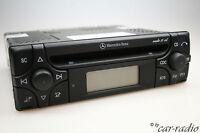 DaimlerChrysler Audio 10 CD CAN MF2910 B67823406 Autoradio RDS CD-Radio 1-DIN
