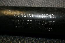 YAMAICO NAVARRO GAME USED LOUISVILLE SLUGGER BAT PITTSBURGH PIRATES