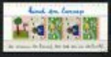 Nederland 1390 Kinderzegels 1987 postfris/MNH