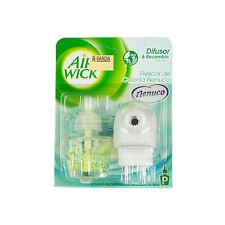 NEW - Nenuco – Airwick – Air Freshener – Difusor And Recambo – 19ml