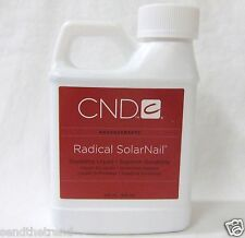 CND Creative Nail Design RADICAL LIQUID 8oz/236ml @SALE@