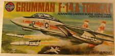 USA Grumman F-14 A Tomcat, 1/72 Airfix Airplane Model Kit