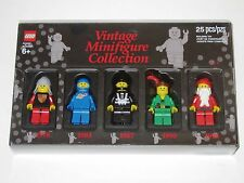 LEGO Vintage Minifigure Collection Vol 4 NEW black 5000440