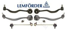 For BMW E28 E24 Front Suspension Repair Kit Control Arms Sway Bar End Links OEM