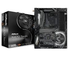 ASRock X470 Taichi Mainboard, Sockel AM4, AMD X470 Motherboard
