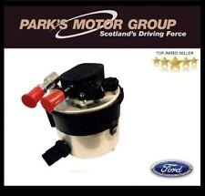 Genuine Ford  C-Max Fuel Filter (1.6L Diesel) 2007> 1386037