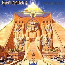 IRON MAIDEN Powerslave Remastered 180gm Vinyl LP NEW & SEALED