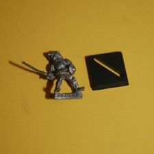 WARHAMMER-IMPERO-c26 Men at arms, Fermo