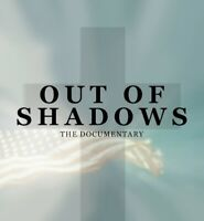 OUT OF SHADOWS -2020 Conspiracy Documentary DVD