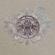 THE TIVOLI National Service 2008 10-track CD album NEW/SEALED