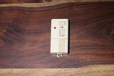 response alarms remote  control 418mhz