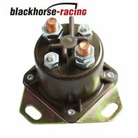 Replaces F81Z-12B533-AC Turbo OEM Style Ford Diesel Glow Plug Relay Solenoid 6.9L /& 7.3L Powerstroke F7TZ-12B533-CA3