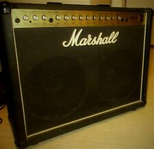 AMAZING VINTAGE MARSHALL MOS-FET 100 TWIN REVERB 1989 AMPLIFIER