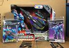 Darkwind w/Renderform kits NMIOB Ultra Class Transformers Universe 2.0 Walmart