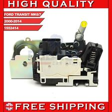 FORD TRANSIT MK6/7 REAR DOOR LOCKING LATCH MECHANISM CENTRAL LOCKING (2000-2014)