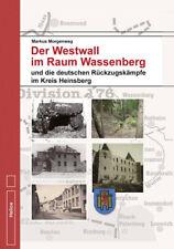 Der Westwall im Raum Wassenberg -  (Markus Morgenweg)