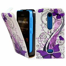 Étuis, housses et coques etuis portefeuilles multicolore pour téléphone mobile et assistant personnel (PDA) Nokia