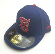 Era Tennessee Smokies MiLB 59fifty Fitted Hat Size 7
