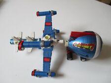 Captain Future Raumschiff Comet POPY Japan 1979