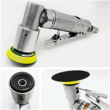 """Mini Pneumatic Polishing Machine Air Sander, 15000 rpm/min 1/4 """" NPT Air Inlet"""